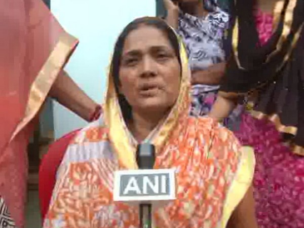Rukmani Singh, Surendra Singh's wife speaking to ANI about her husband's death on Sunday