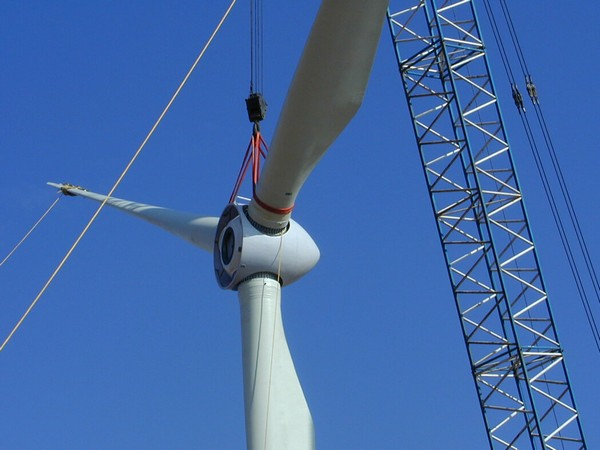 Suzlon is custodian of over 12.8 GW of wind assets under service in India.