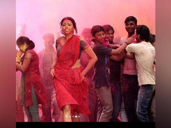 A still of Swara Bhasker from ' Raanjhanaa'