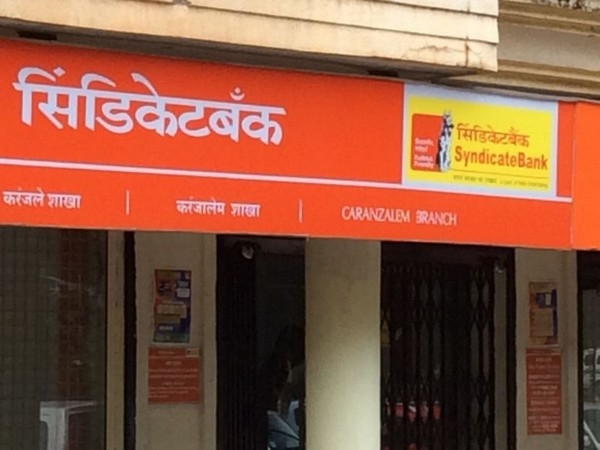 Syndicate Bank is one of the oldest and major commercial banks in the country