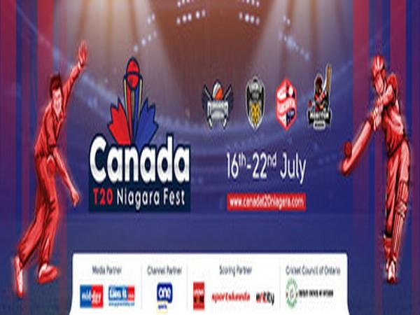 Canada T20 Fest