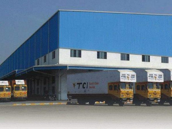 The company has 12 million square feet of warehousing space