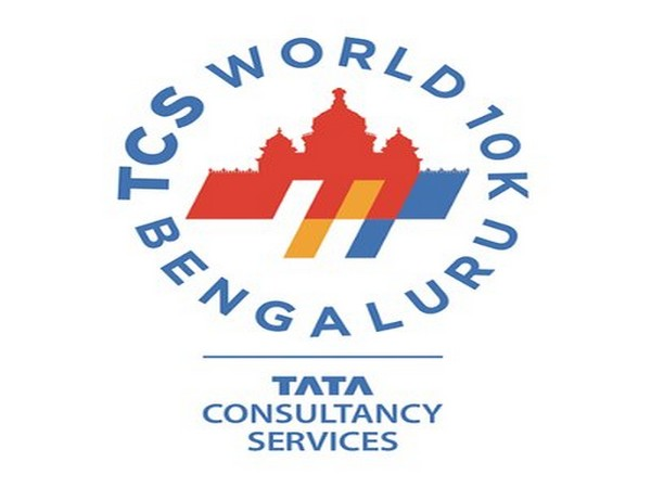 TCS World 10K Bengaluru logo
