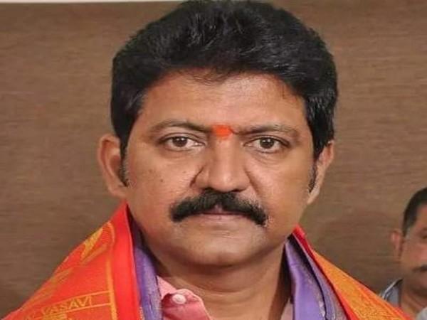 Gannavaram MLA Vallabhaneni Vamsi Mohan