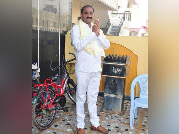 TDP leader Palakurthi Tikka Reddy (File photo)