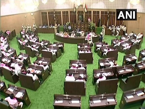 Telangana Assembly (File photo)