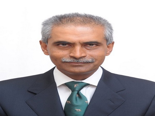 Dr KV Srinivasan, Chairman - TEXPROCIL