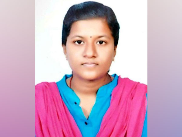 Student named Monisha who committed suicide after failing to clear NEET