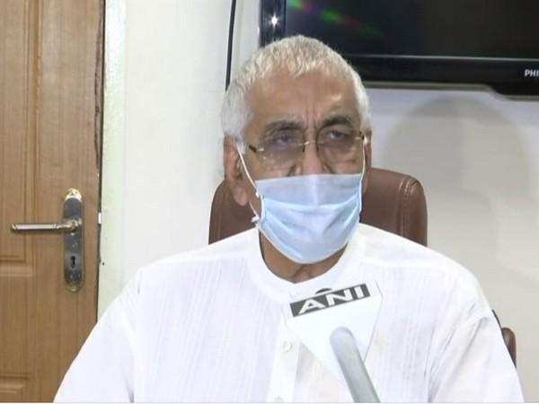 Chhattisgarh Minister TS Singh Deo (File Photo)