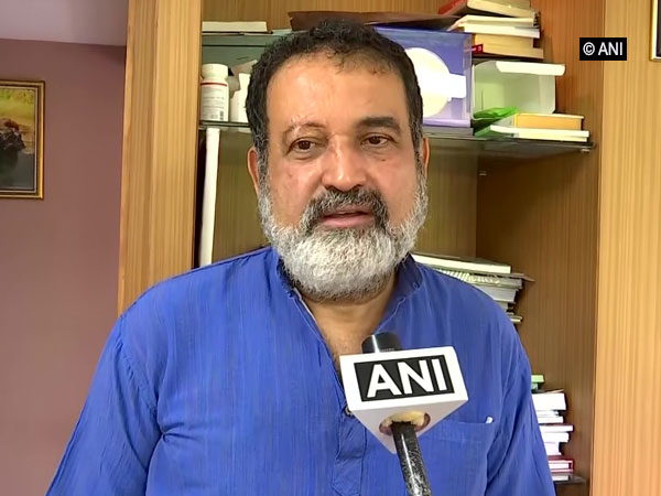 Former Infosys Director T V Mohandas Pai, who is now Chairman of Manipal Global Education
