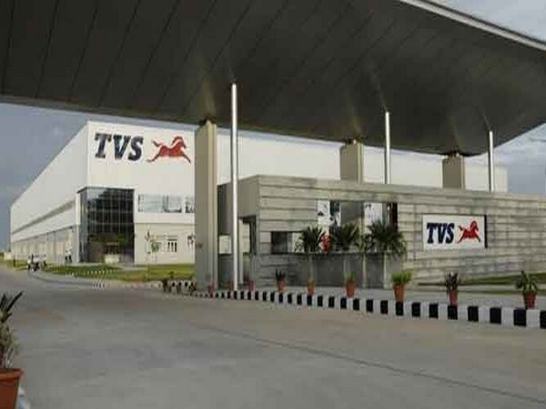 TVS Motor is the flagship company of $8.5 billion TVS Group