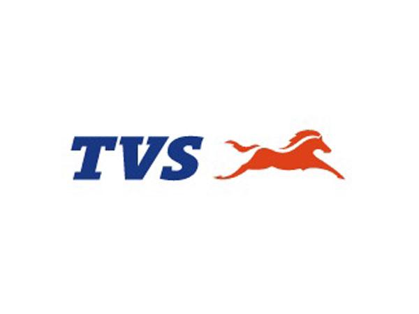 TVS Motor Company logo