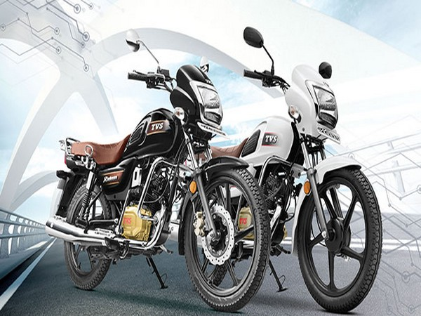 TVS Motor is the flagship company of $8.5 billion TVS Group.