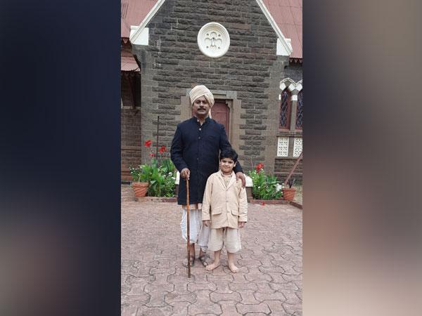 &TV_Ek Mahanayak - Dr BR Ambedkar, Jagannath Nivangune & Aayudh Bhanushali
