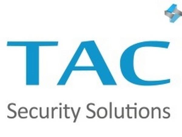 Tac Security logo