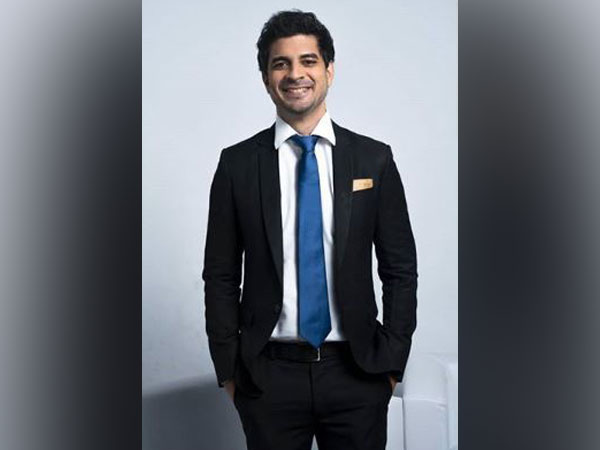 Actor Tahir Raj Bhasin