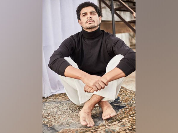 Bollywood actor Tahir Raj Bhasin (Image source: Instagram)