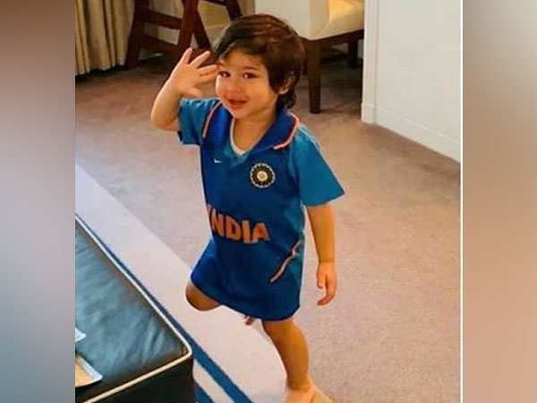 Taimur Ali Khan, Picture courtesy: Instagram