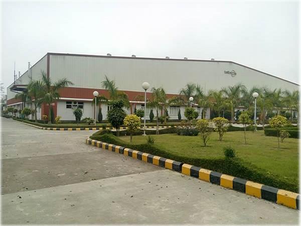 The company has 8 manufacturing facilities in Haryana, Uttarakhand and Maharashtra