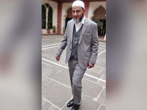 Talemahmad Khan D. Tunvar