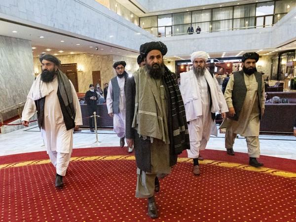 Taliban deputy leader Mullah Baradar