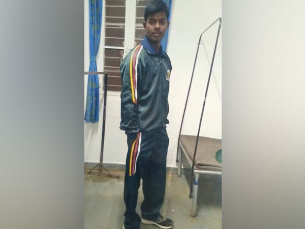 Tammineni Ashok Kumar