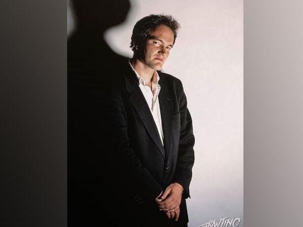 Quentin Tarantino (Image Source: Instagram)