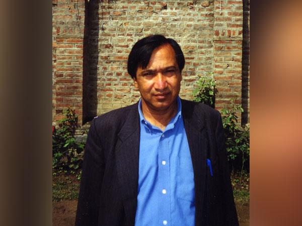 CPI (M) leader Yousuf Tarigami