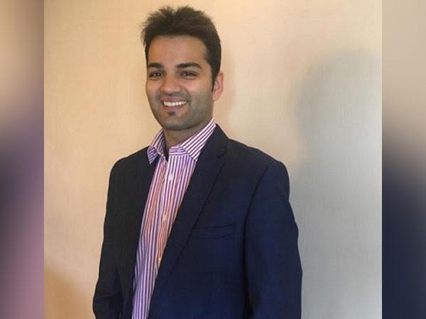 Tarun Lala, Executive Director – Fanzart