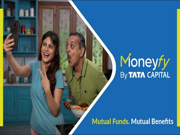 The digital loan offering is provided against a wide range of equity and debt schemes across mutual fund.