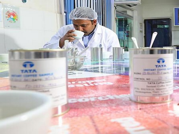 The company's two instant coffee manufacturing facilities have a combined installed capacity of 8,400 million tonnes.