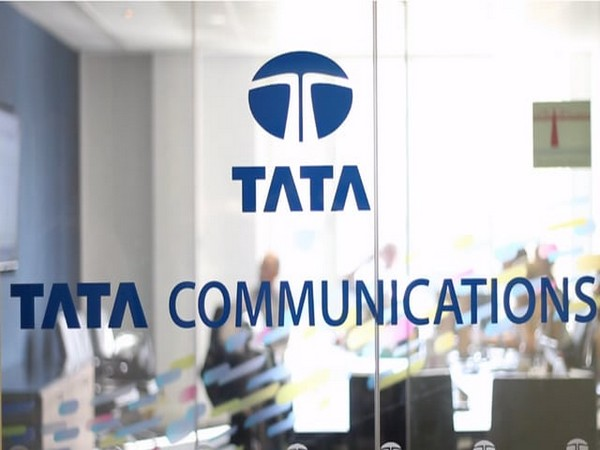Around 30 pc of the world's internet routes travel over Tata Communications' network.