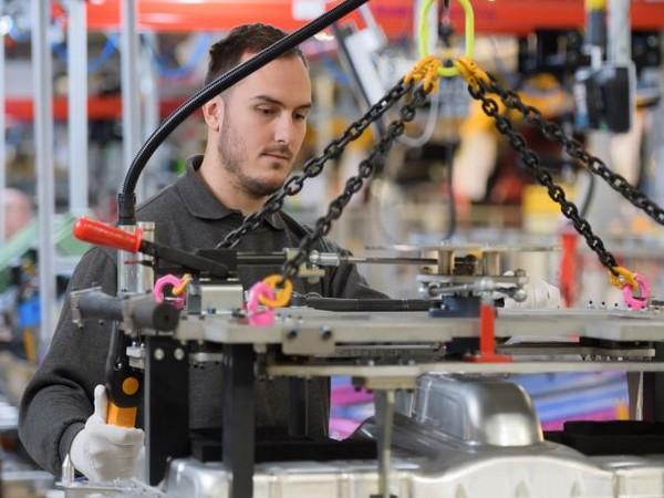 JLR is Britain's largest automotive manufacturer