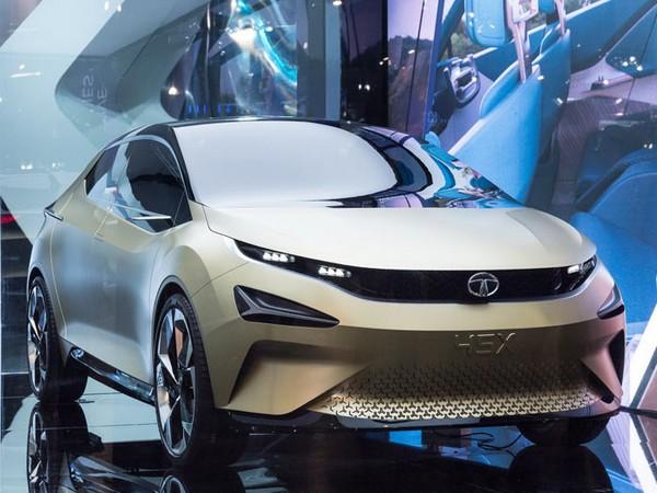 Tata Motors is a $45 billion global automobile manufacturing company