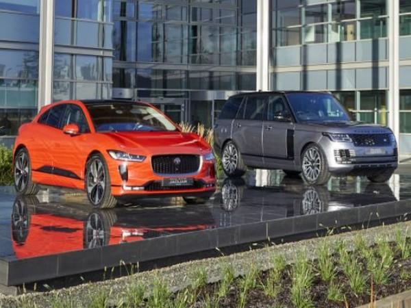 JLR, part of Tata Motors since 2008, is Britain's largest automotive manufacturer