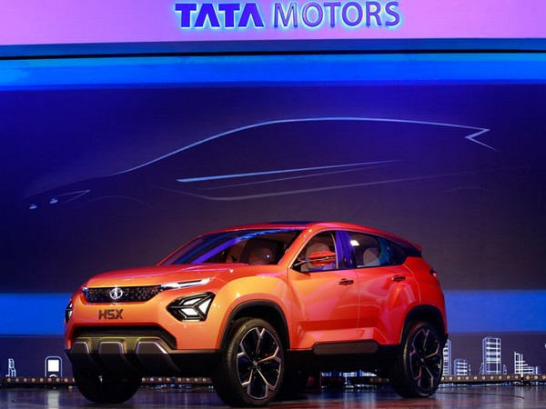 Tata Motors' sales volumes fell by more than 20 pc in Q1 FY20