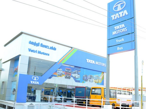 TML India's PV business continues to lose market share and reported losses in fiscal 2020.