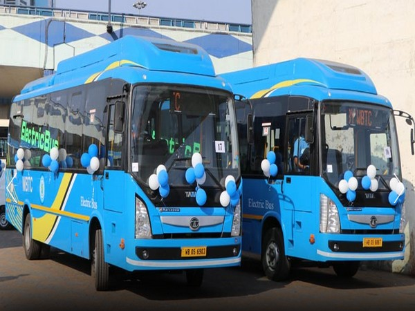 E-buses may account for 8 to 10 pc of new sales by 2025