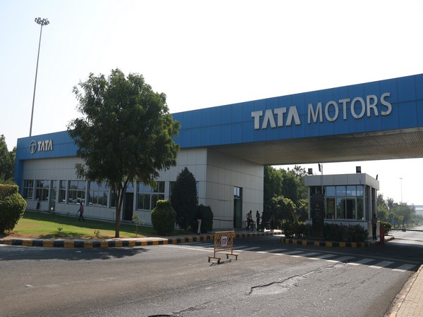 The company is part of the $113 billion Tata group