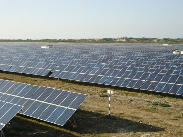 The company's renewable capacity will now increase to 4,047 MW