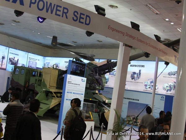 The deal is for supply of 23 ship-borne 3D air surveillance radars to Indian Navy