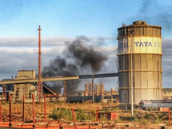Tata Steel has an annual crude steel capacity of 33 million tonnes per annum