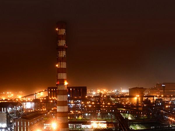 The company ranks among the top global steel companies