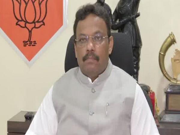 Maharashtra BJP leader Vinod Tawde (File Photo)