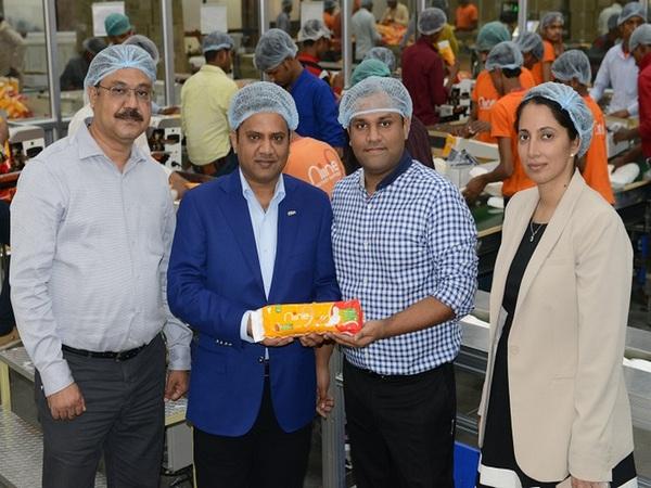Vijay Sharma (Head of Operations), Amar Tulsiyan (Founder), Gaurav Bathwal (Co-Founder), Richa Singh (CEO)