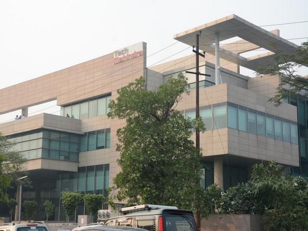 Tech Mahindra NSEZ Campus
