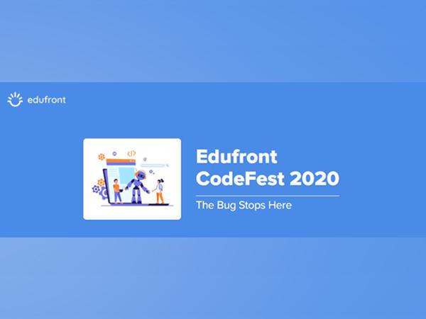 Edufront CodeFest