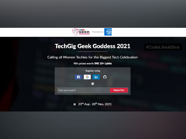 India's biggest coding competition for women TechGig Geek Goddess launches awards to recognise stellar efforts in diversity & HR