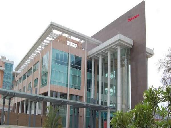 The company is a part of $21 billion Mahindra Group