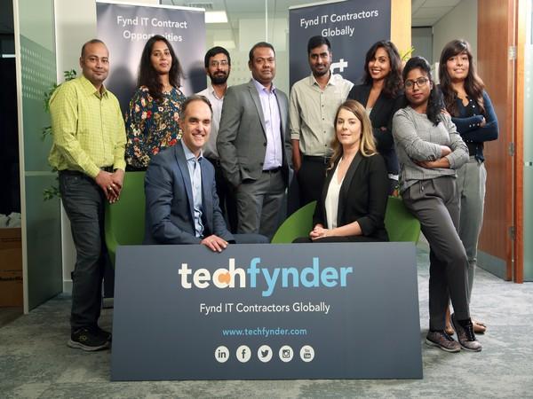 TechFynder team